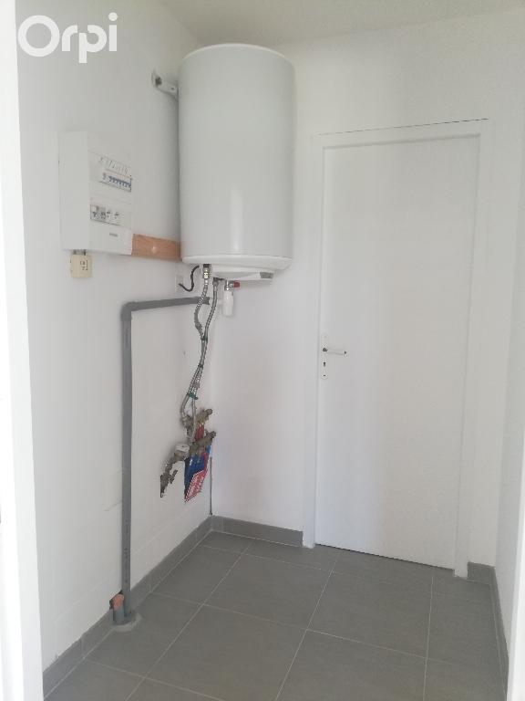 Local commercial Loix 55 m2 LOIX (17111)