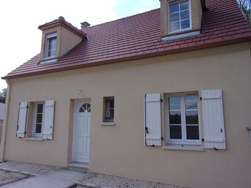 Annonce location maison vauciennes 60117 102 m 1 030 for Annonces location maison