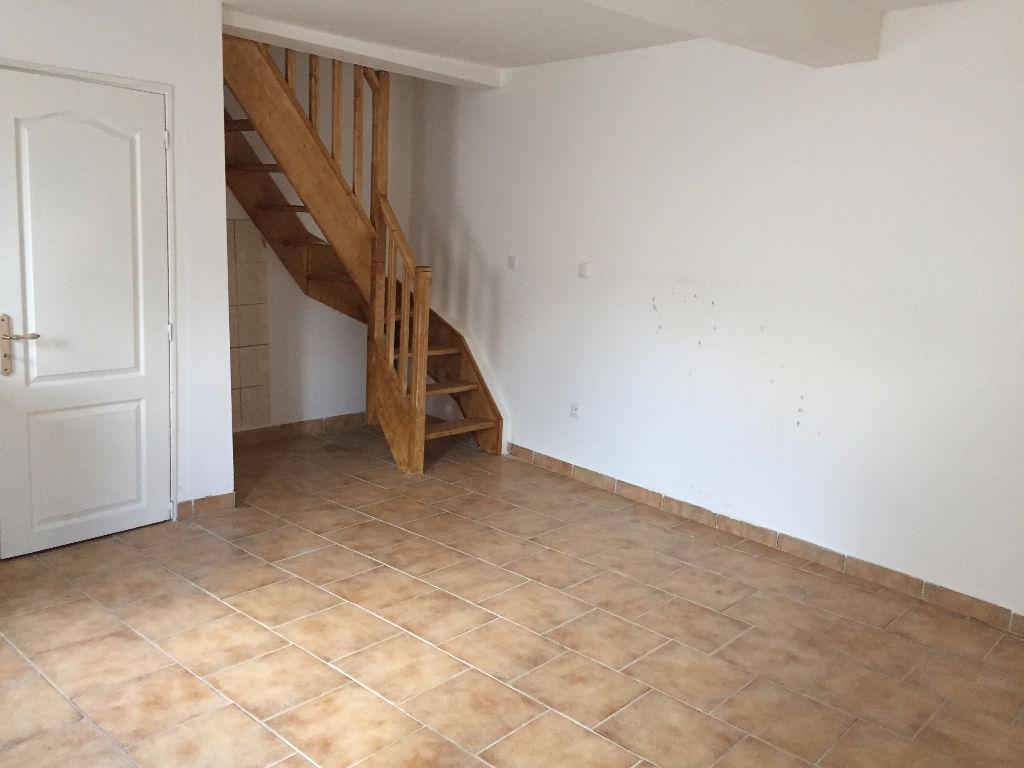 Maison 2 pièces 27 m2