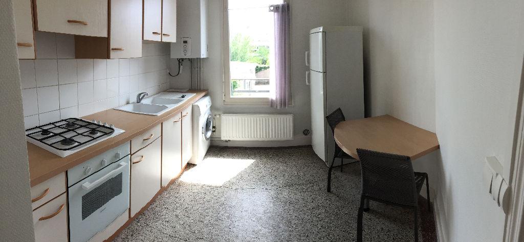 Annonce location appartement laxou 54520 43 m 495 for Garage automobile laxou
