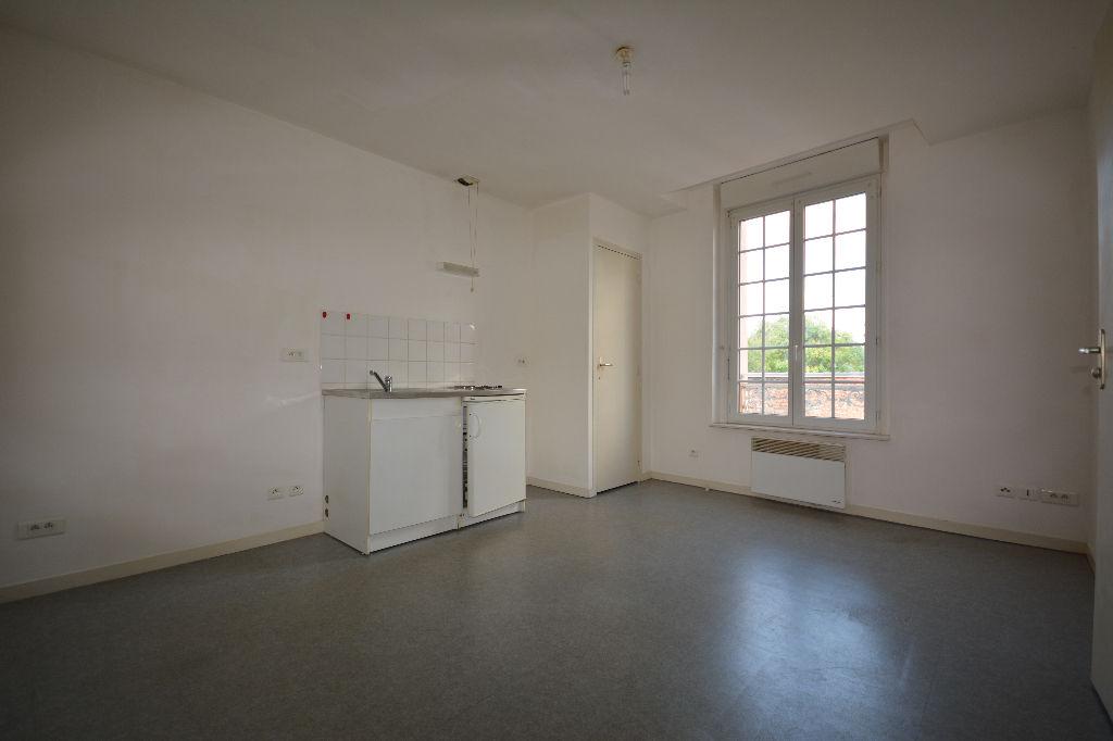 Appartement 2 pièces 29,93 m2 Abbeville