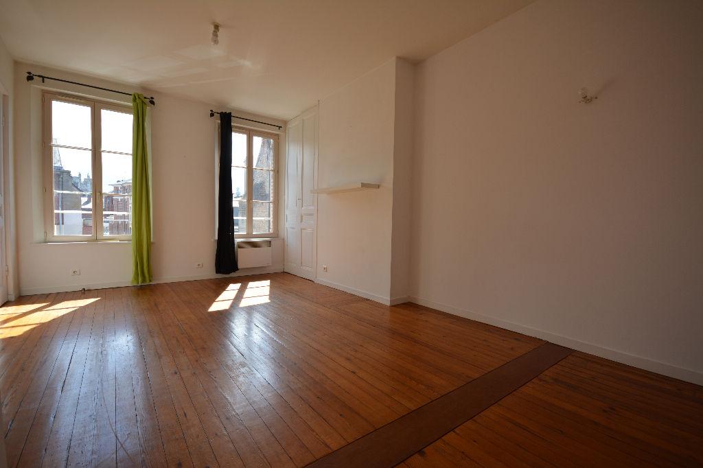 Appartement 2 pièces 37,06 m2 Abbeville