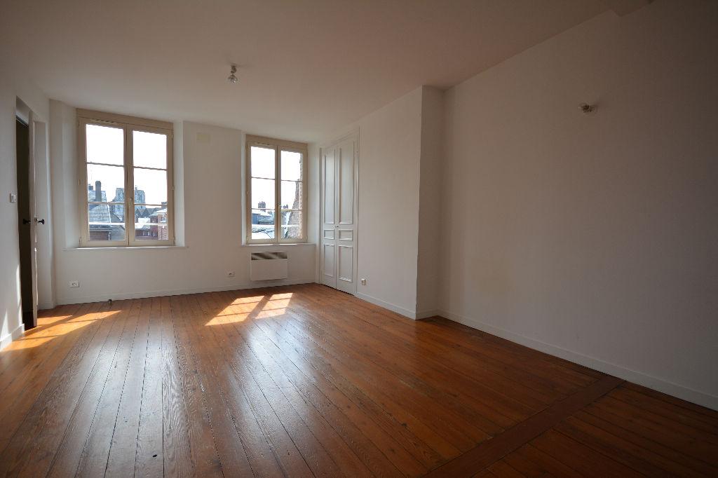 Appartement 2 pièces 38,62 m2 Abbeville