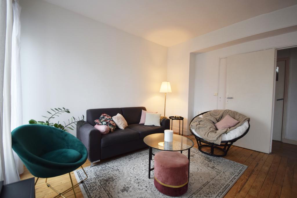 Appartement 3 pièces 71 m2 Abbeville