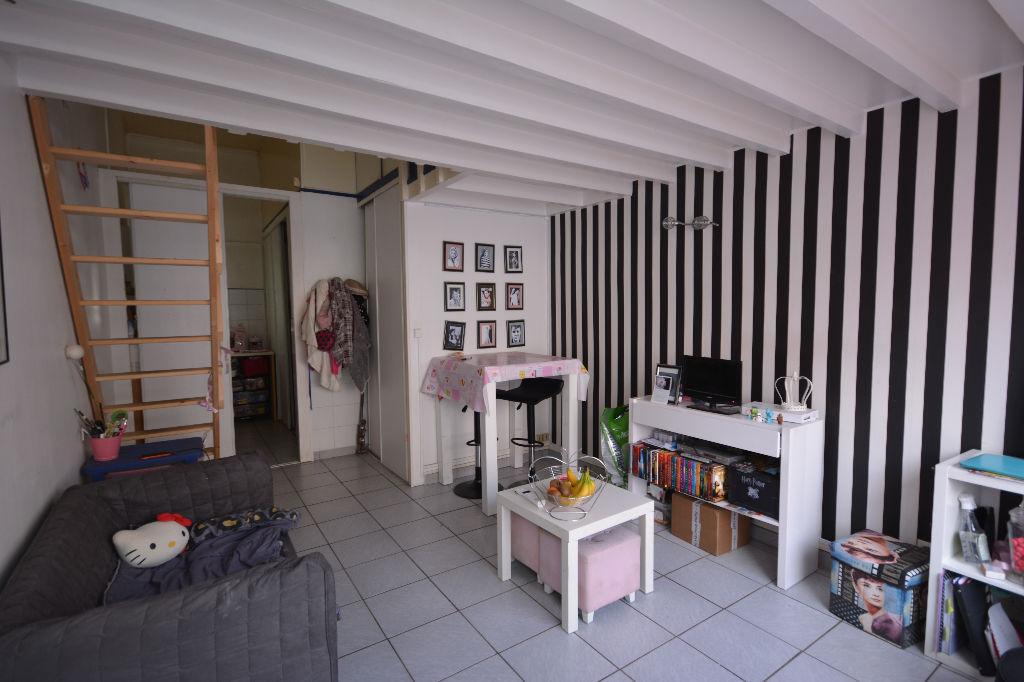 Appartement 2 pièces 31,3 m2