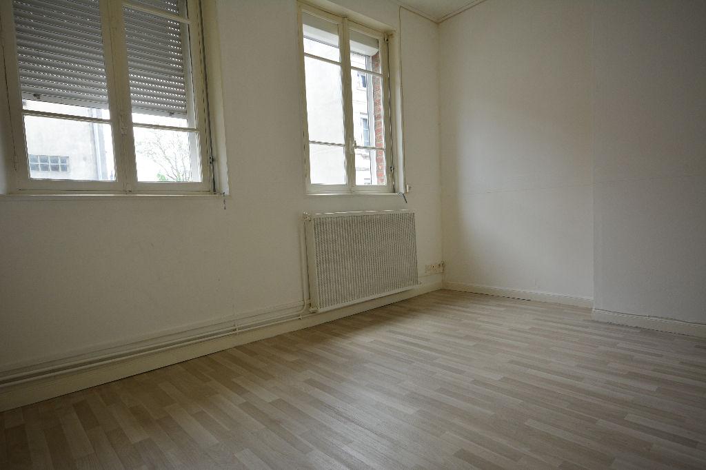 Appartement 2 pièces 56,74 m2