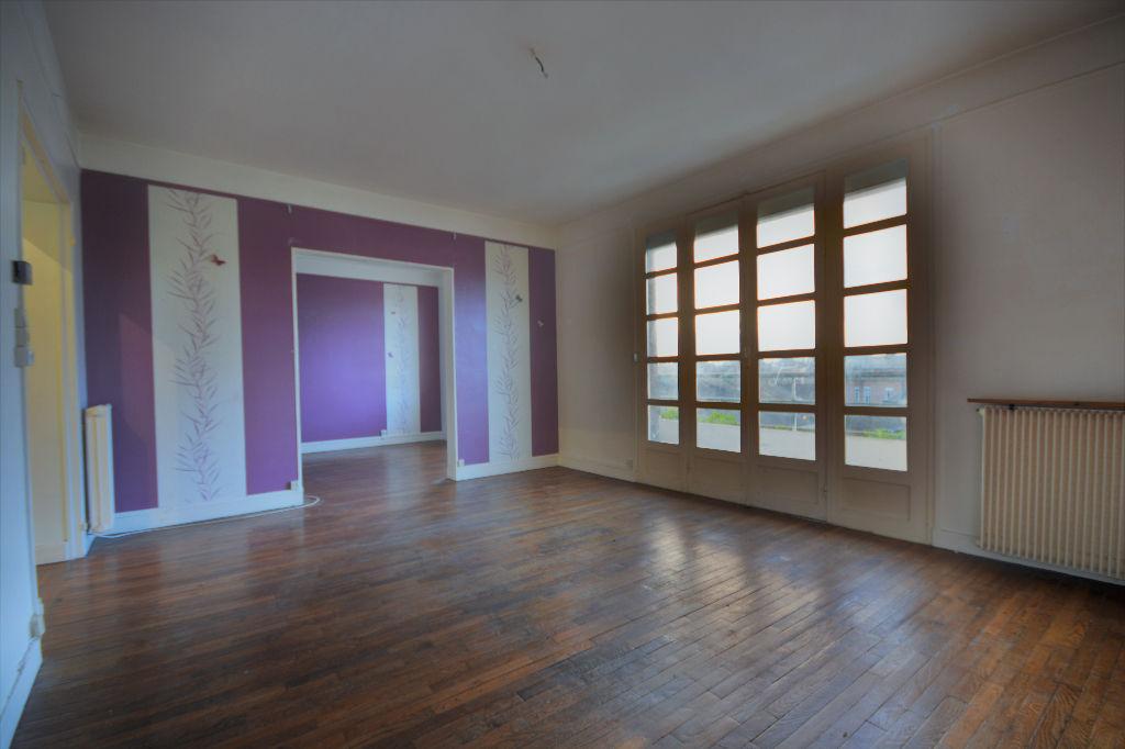 Appartement 3 pièces 72,95 m2 Abbeville