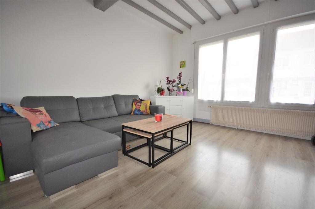 Maison 4 pièces 90 m2 Abbeville