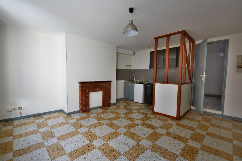 Appartement 2 pièces 31 m2 Abbeville