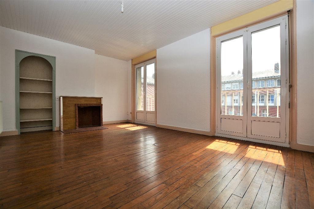 Appartement 3 pièces 58 m2 Abbeville