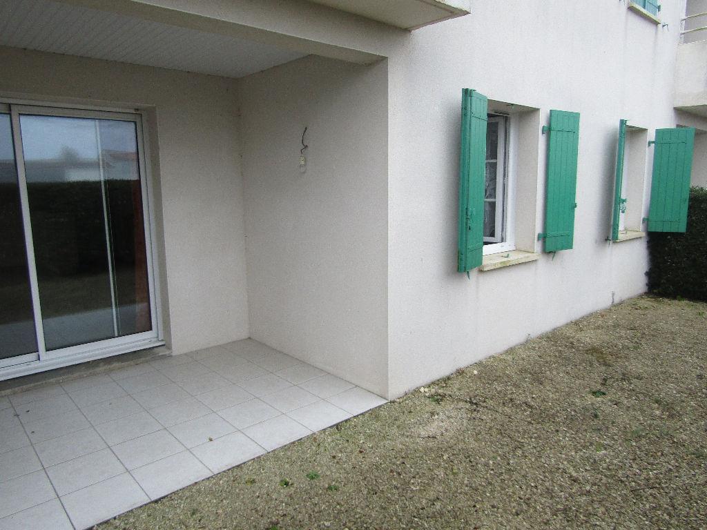 Appartement 3 pièces 64 m2 Échillais