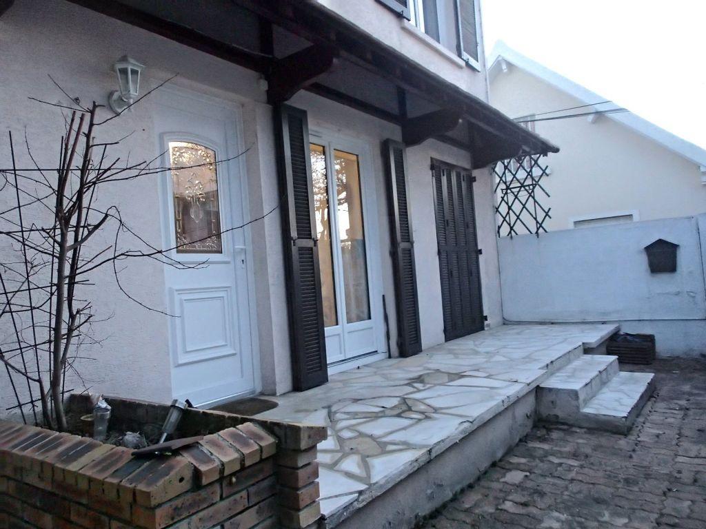 Maisons vendre montmagny entre particuliers et agences for Achat maison montmagny