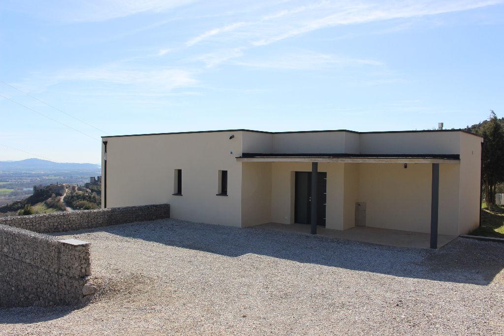 Maison 5 pièces 126 m2 Rochemaure