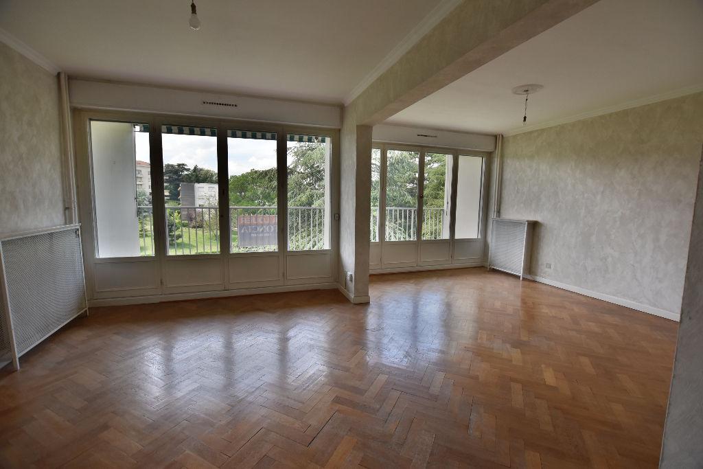 Annonce location appartement sainte foy l s lyon 69110 for Annonce location appartement