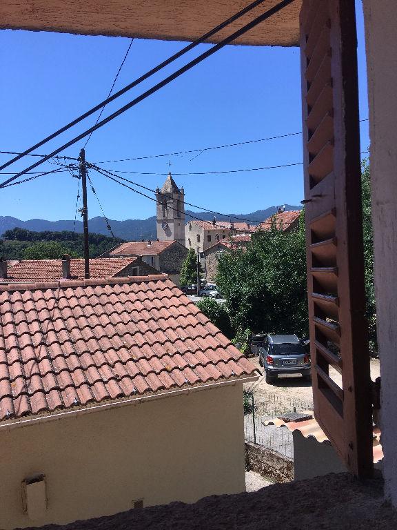 Maison 2 pièces Ucciani