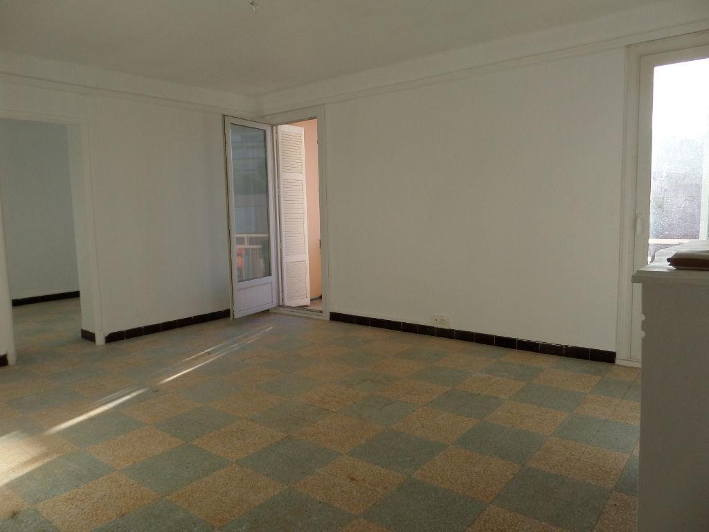 Appartement 4 pièces 80,18 m2 Ajaccio