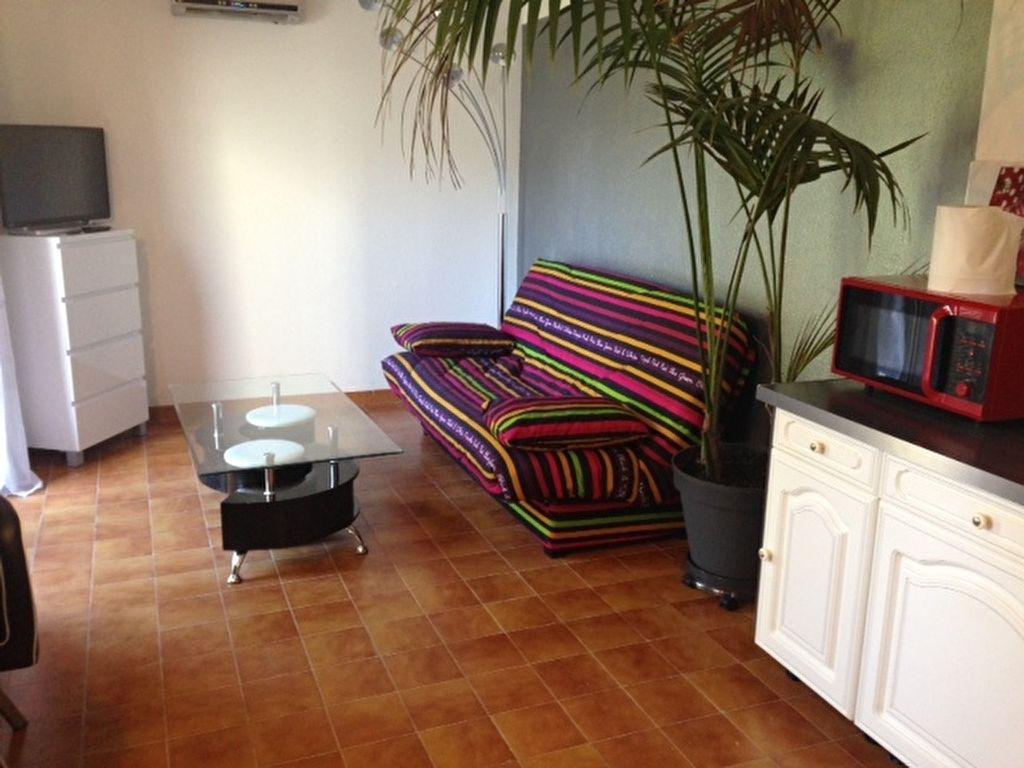 Appartement 2 pièces 31,97 m2 Porticcio