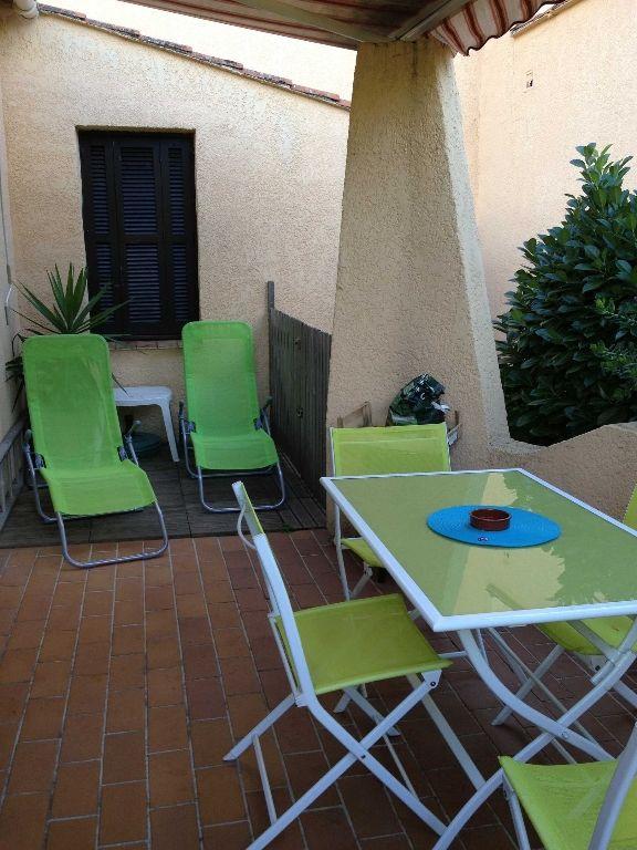 Appartement 2 pièces 29,76 m2 Porticcio