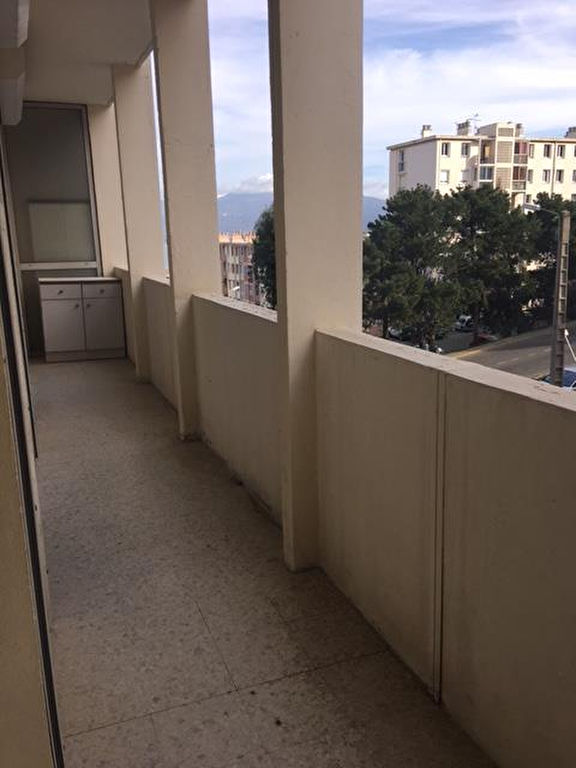 Appartement 2 pièces 42,8 m2 Ajaccio