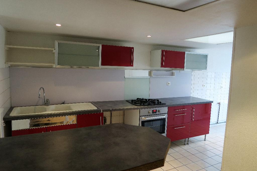 Maison 4 pièces 98 m2 Quesnoy-sur-Deûle