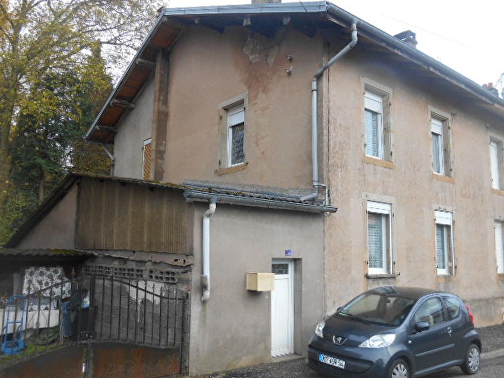Appartement 3 pièces 80 m2 Cirey-sur-Vezouze