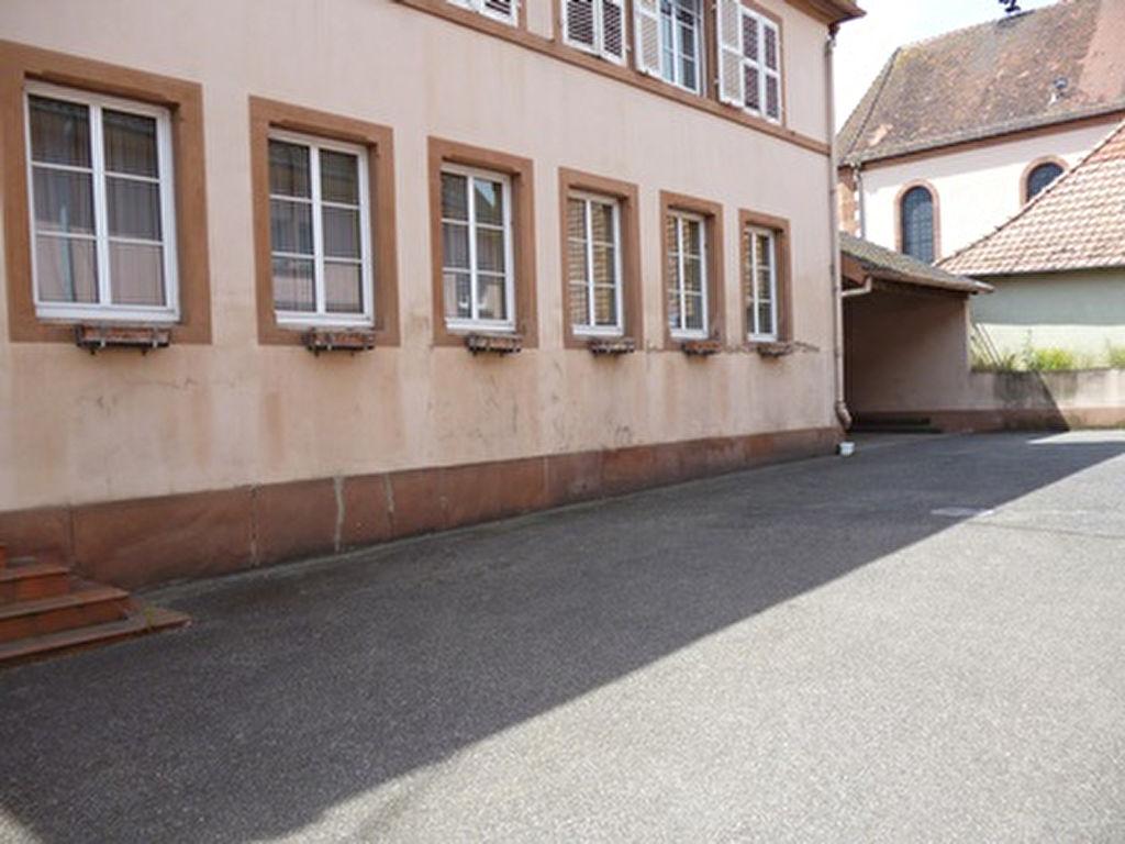 Appartement 3 pièces 81,2 m2 Niedermodern