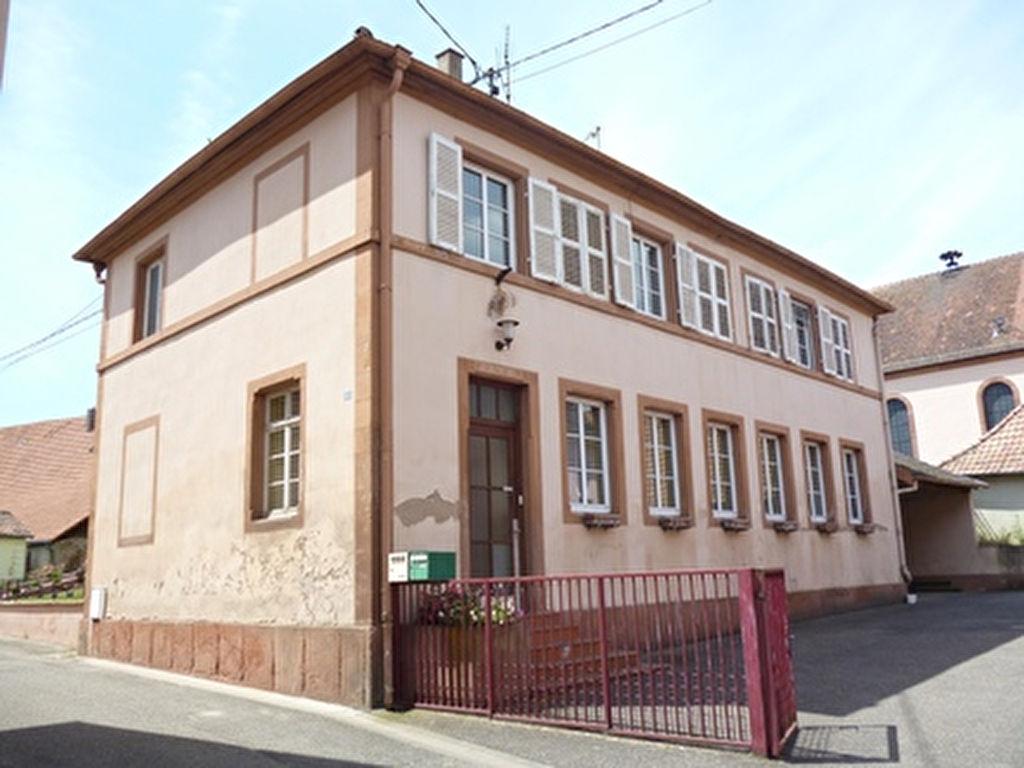 Appartement 4 pièces 89,8 m2 Niedermodern