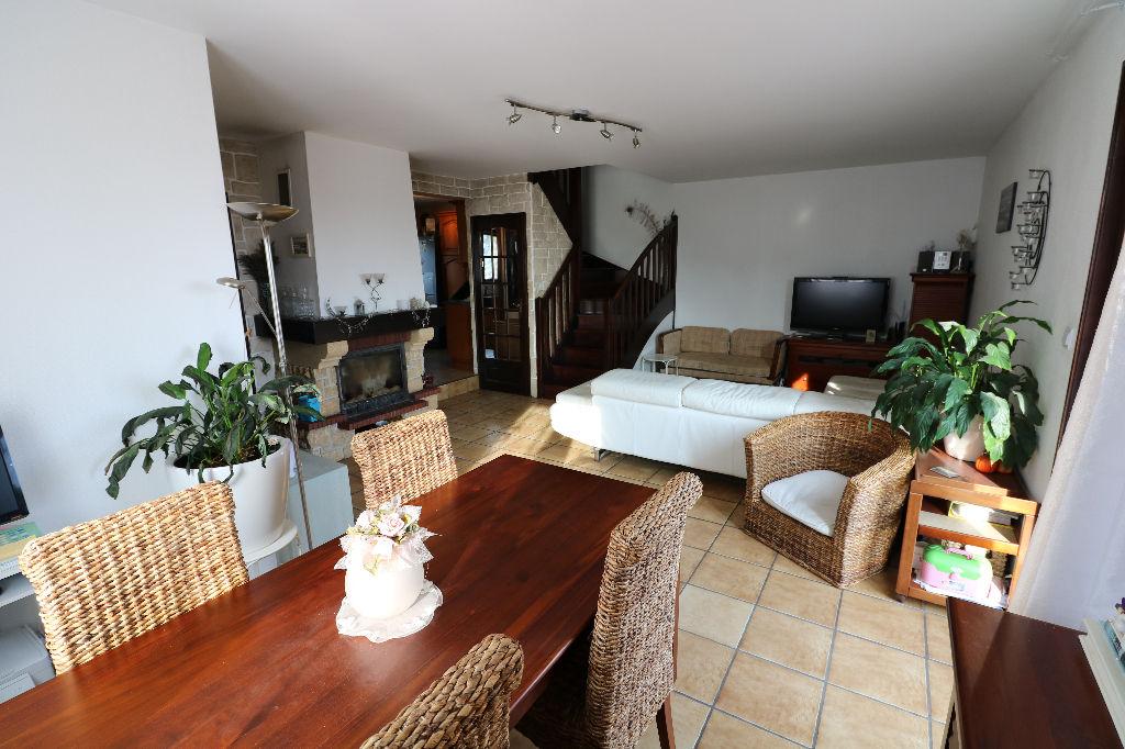 Maison 5 pièces 100 m2 Eckwersheim