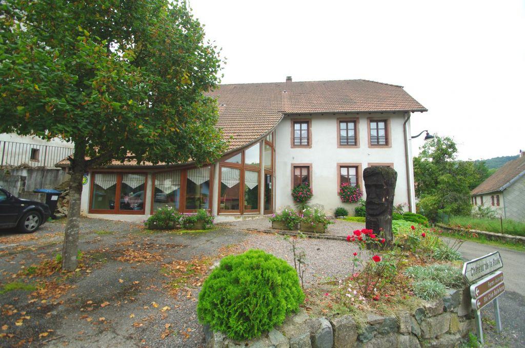 Maison 430 m2 Bellefosse