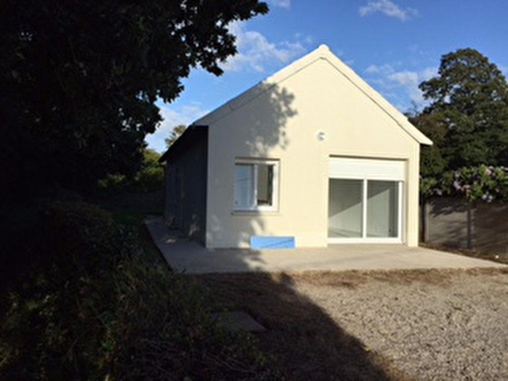 Maison 3 pièces 60 m2 Rauville-la-Bigot
