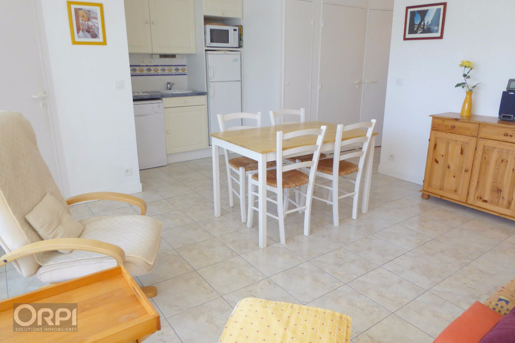 Appartement - ARZON