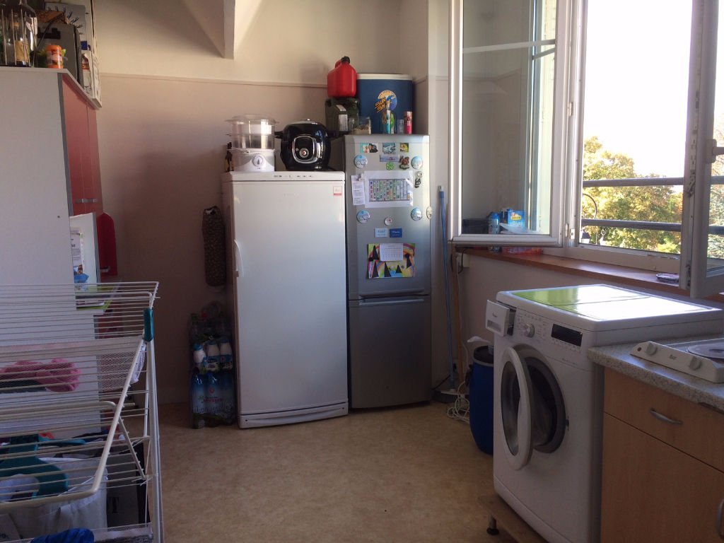 003010E0UGLO - Appartement à vendreSUCY EN BRIE