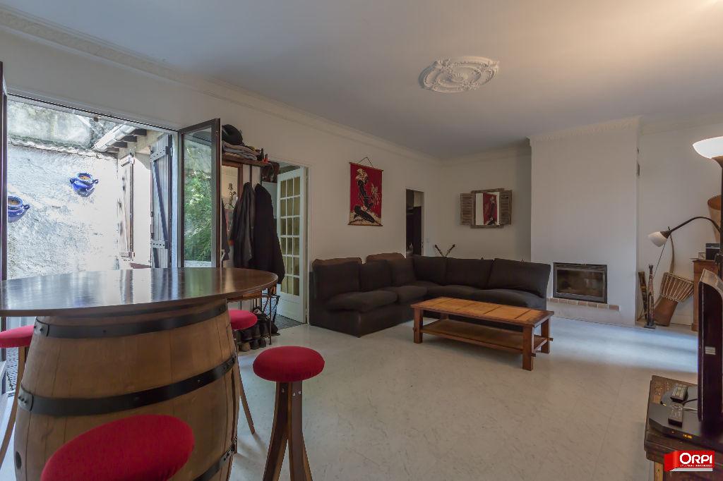 003902E0UKZB - Appartement à vendreSAINT MAUR DES FOSSES