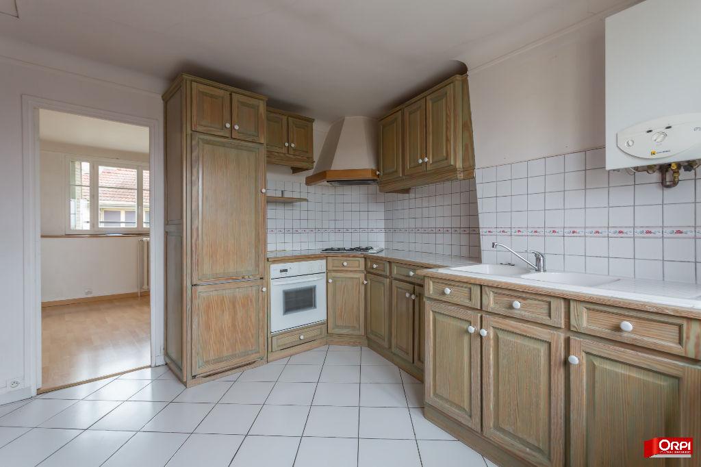 003902E0UXXA - Appartement à vendreSUCY EN BRIE