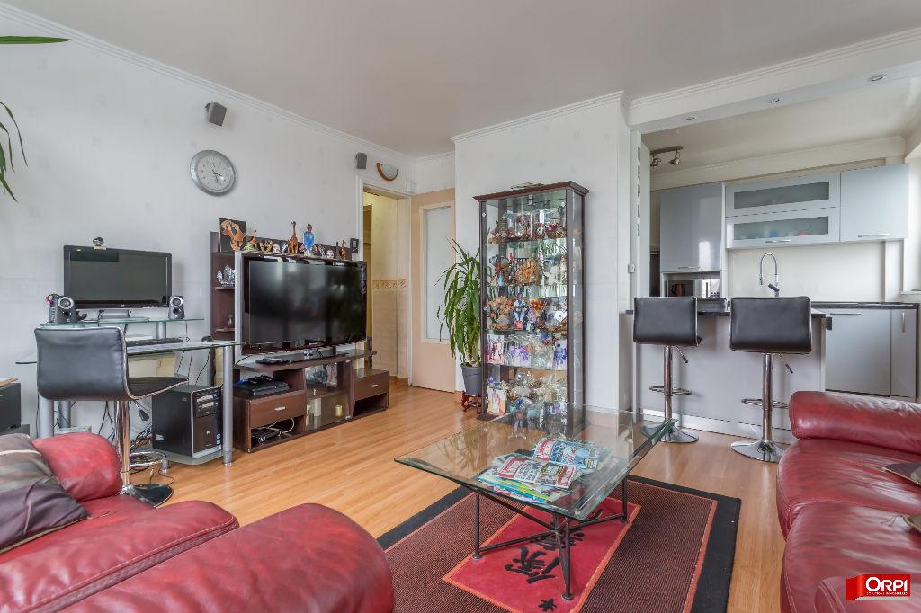 003010E0UY0C - Appartement à vendreSUCY EN BRIE