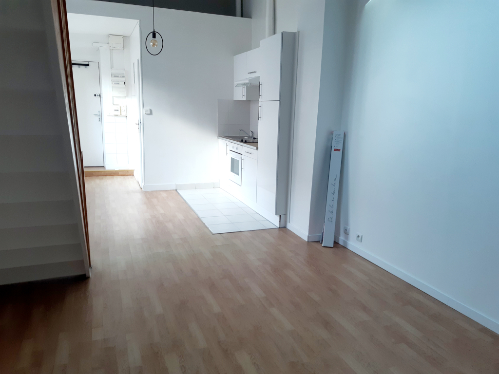 003902E0V4GE - Appartement à vendreSUCY EN BRIE