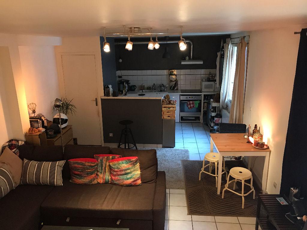 003902E0WMQ2 - Maison à louerBOISSY ST LEGER