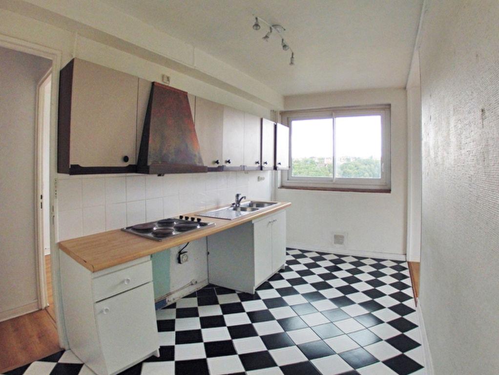 003902E0X1T9 - Appartement à vendreSUCY EN BRIE