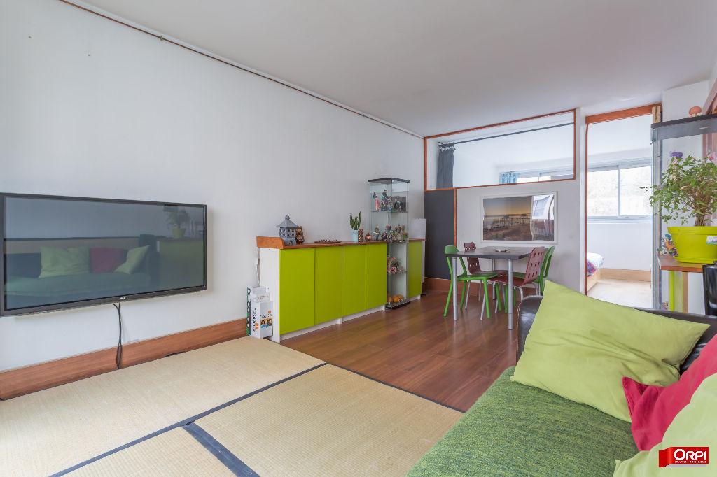 003010E0ZD8C - Appartement à vendreSUCY EN BRIE