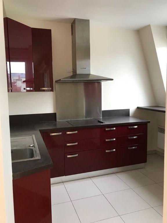 003902E10OQO - Appartement à louerSAINT MAURICE