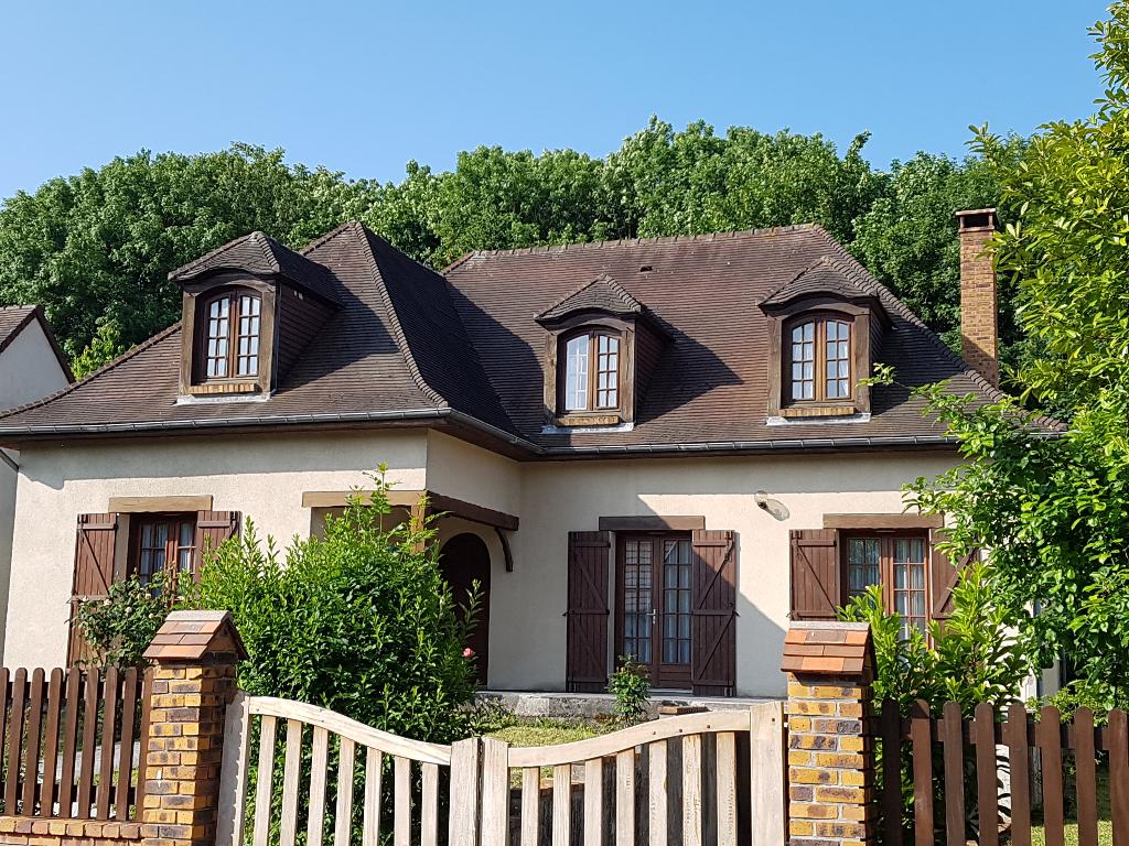 003010E120XR - Maison à vendreSUCY EN BRIE