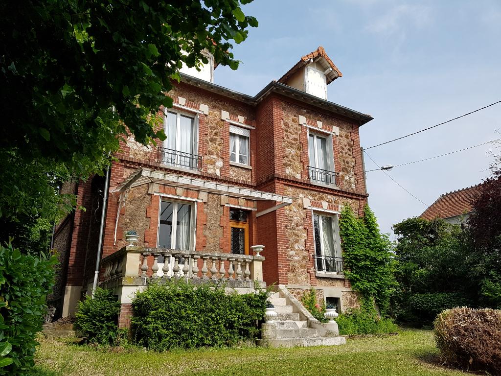 003010E130SM - Maison à vendreSUCY EN BRIE