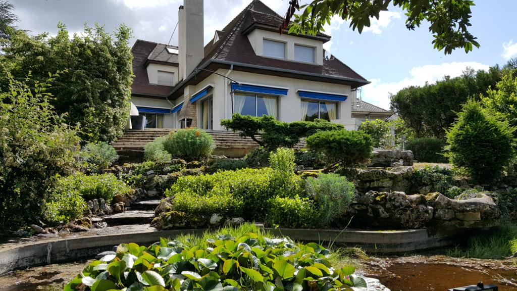 003010E14BLJ - Maison à vendreSUCY EN BRIE