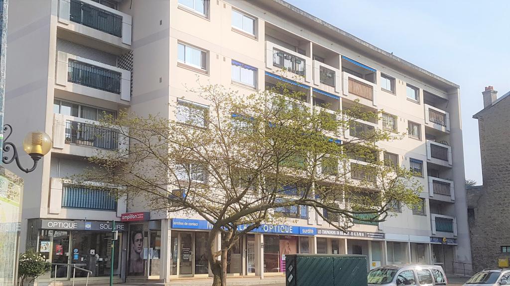 003010E1AVXR - Appartement à vendreSUCY EN BRIE