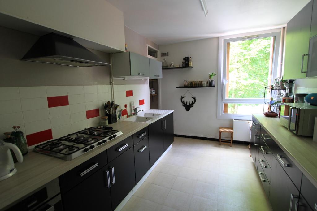 003902E1C1AR - Appartement à vendreSUCY EN BRIE