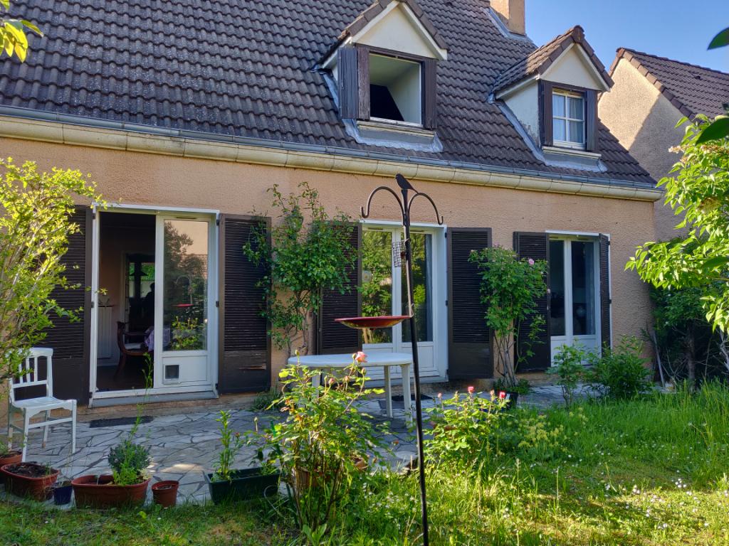 003902E1CE9J - Maison à vendreSUCY EN BRIE