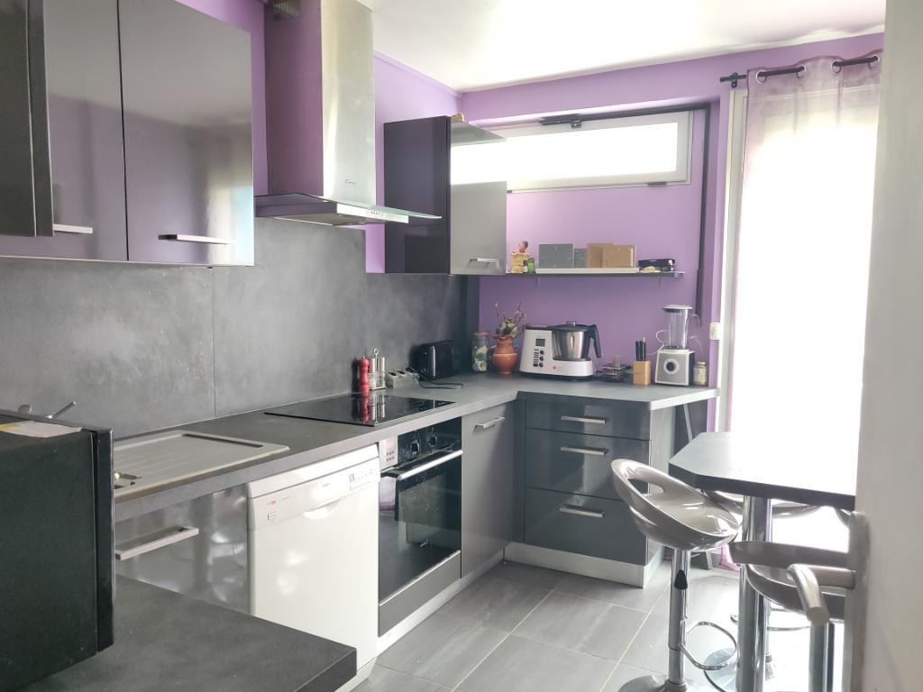 003902E1D3HQ - Appartement à vendreSUCY EN BRIE