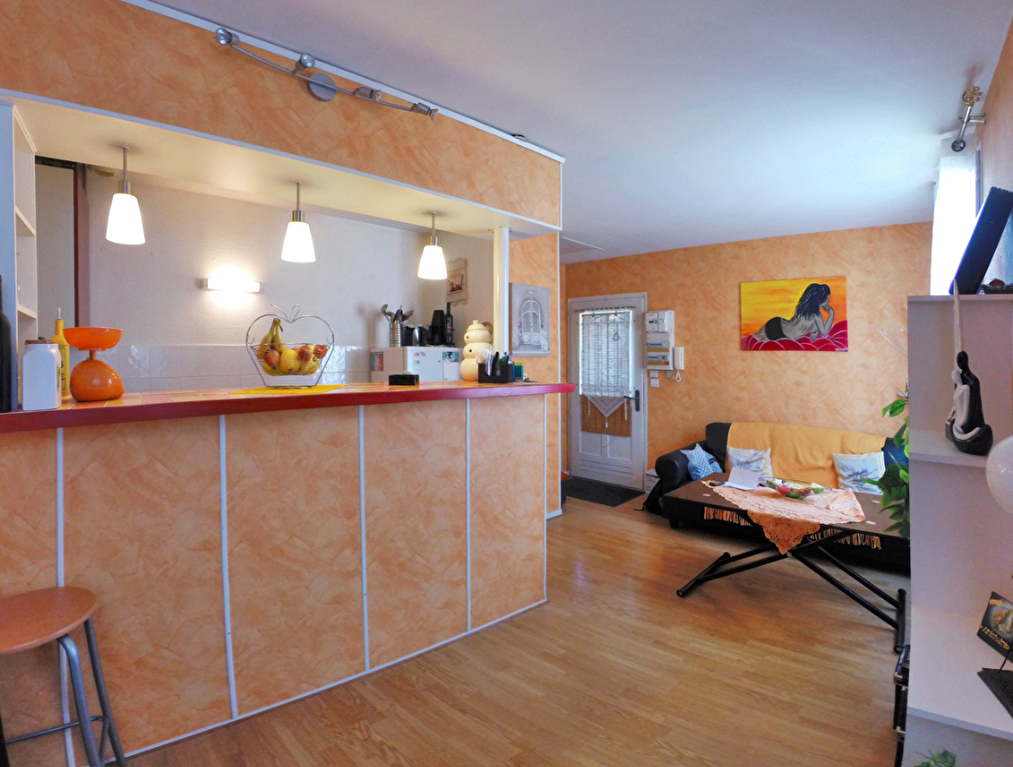 003902E1DJ14 - Appartement à vendreSUCY EN BRIE