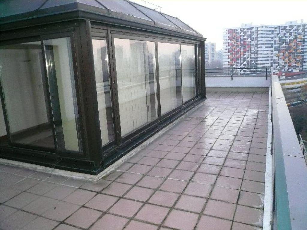 003027E01DG8 - Appartement à vendreCRETEIL