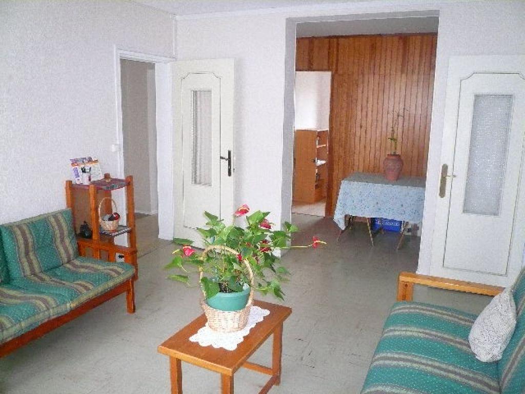 003027E02IUQ - Appartement à vendreCRETEIL